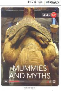 Mummies and myths level a2+