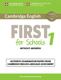Cambridge first schools updated 1 st 14