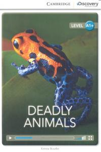 Deadly animals bk/online a1
