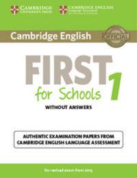 Cambridge first certif.eng.revised 1 st+key 15