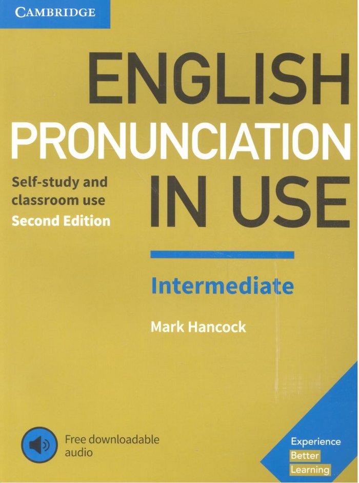 English pronunciation use intermediate key/download audi