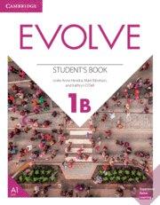 Evolve 1b st 20