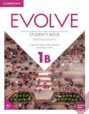 Evolve b1 st+practice extra 20