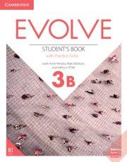 Evolve 3b st+practice extra 20