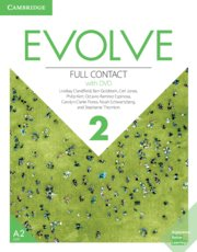 Evolve 2 full contact 20