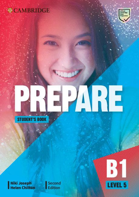Prepare 5 st 19 2ºedicion
