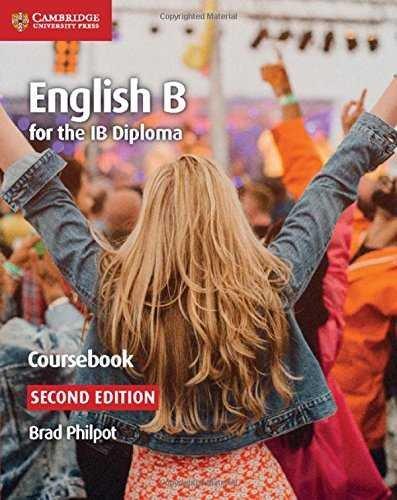 English b for the ib diploma st