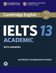 Cambridge ielts 13. academic . student's book with answers w
