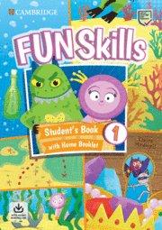 Fun skills 1ºep st + home skills booklet 20