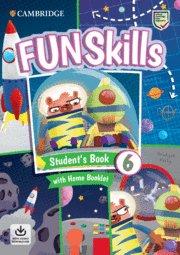Fun skills 6ºep st + home skills booklet 20