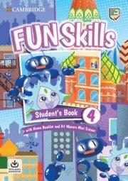 Fun skills 4ºep st + mini trainer pack 20