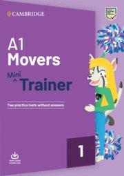 Fun skills mini movers