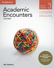 Academic encounters second edition. student's book listening
