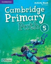 Cambridge primary path 5ºep wb 20