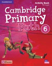 Cambridge primary path 6ºep wb 20
