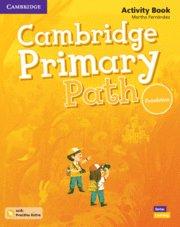 Cambridge primary path foundation wb 20