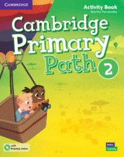 Cambridge primary path 2ºep wb 20