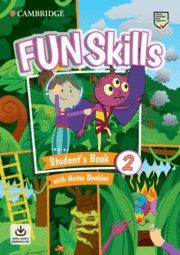 Fun skills 2ºep st + home skills booklet 20