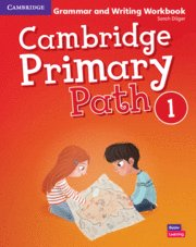 Cambridge primary path 1ºep grammar wb 20