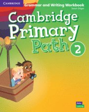 Cambridge primary path 2ºep grammar wb 20