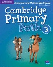 Cambridge primary path 3ºep grammar wb 20