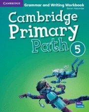 Cambridge primary path 5ºep grammar wb 20