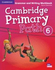 Cambridge primary path 6ºep grammar wb 20