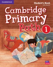 Cambridge primary path 1ºep st 20
