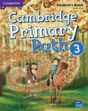 Cambridge primary path 3ºep st 20