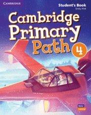 Cambridge primary path 4ºep st 20