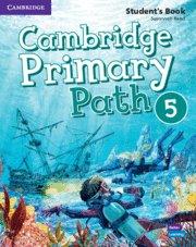Cambridge primary path 5ºep st 20