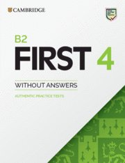 Camb.eng.b2 first 4 st without answers 20