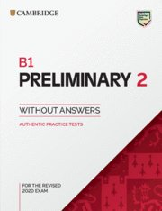 Camb.preliminary 2 b1 sb without answers 20
