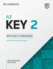 Exam ket a2 st without key 20