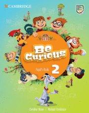 Be curious 2ºep st 20