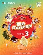 Be curious 3ºep st 20