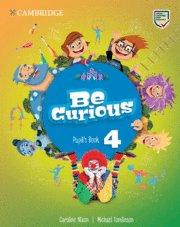 Be curious 4ºep st 20