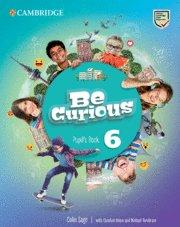 Be curious 6ºep st 20