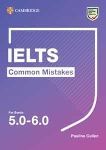 Common mistakes at ielts intermediate ielts common mistakes