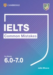 Common mistakes at ielts ... and how to avoid them. paperbac