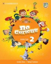 Be curious 2ºep wb 20
