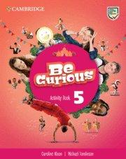 Be curious 5ºep wb 20