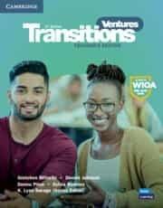 Ventures transitions level 5 teacher`s edition