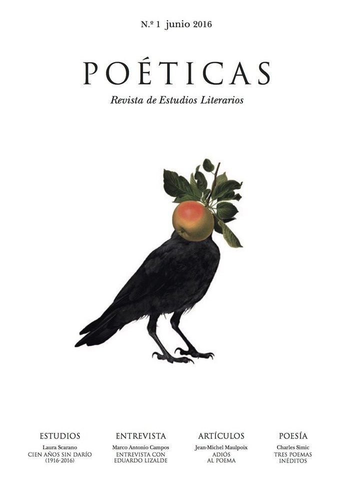 Revista poeticas 1 junio 2016