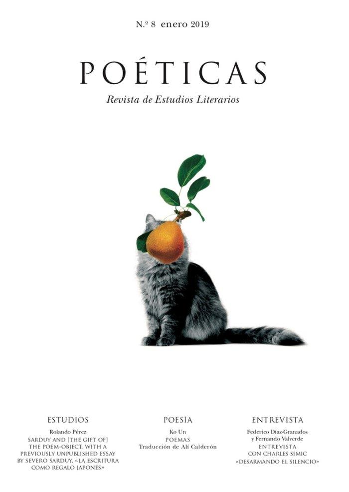 Revista poeticas 8