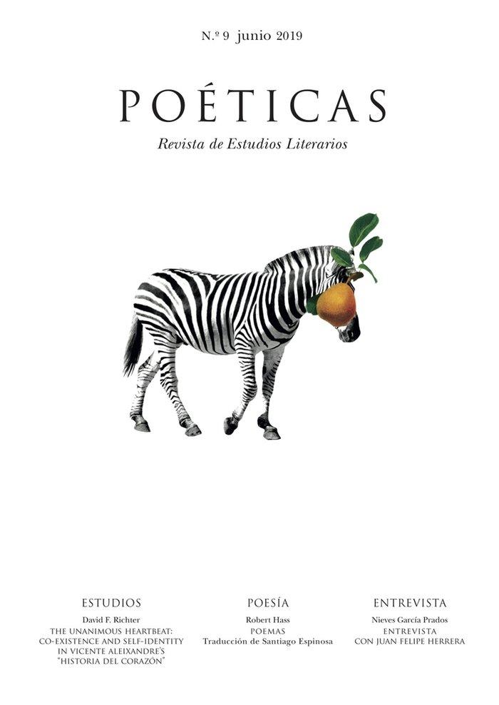 Revista poeticas 9