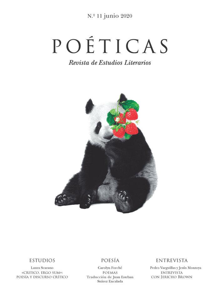 Revista poeticas 11