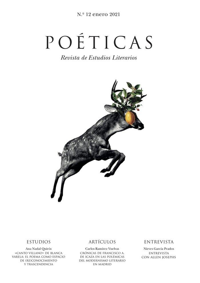 Revista poeticas 12