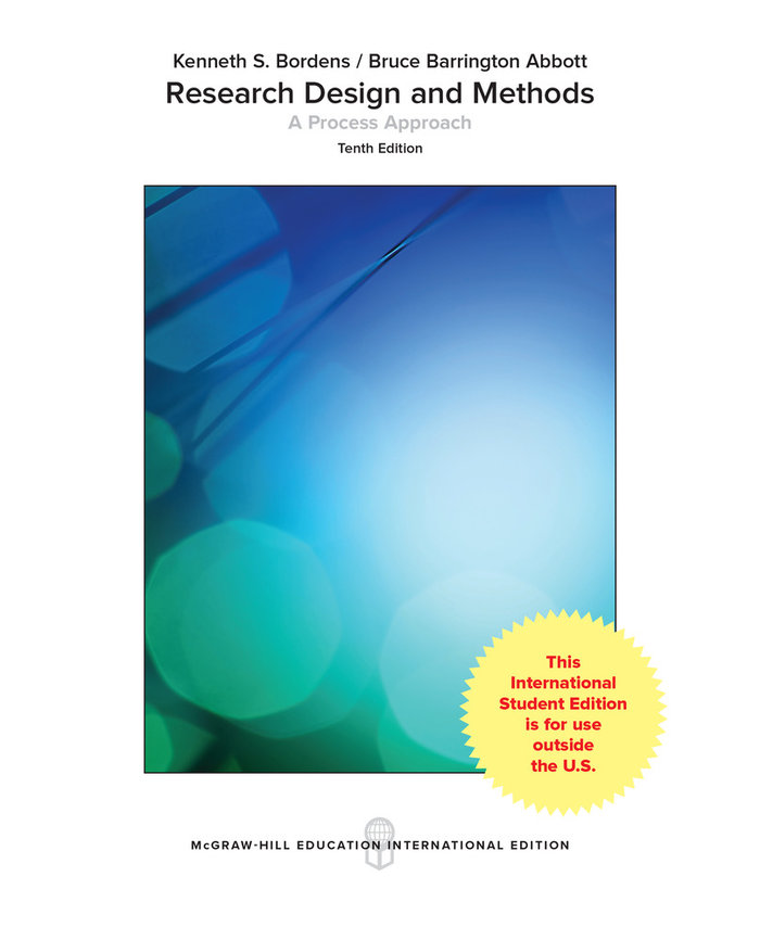 Research design and methods a process app
