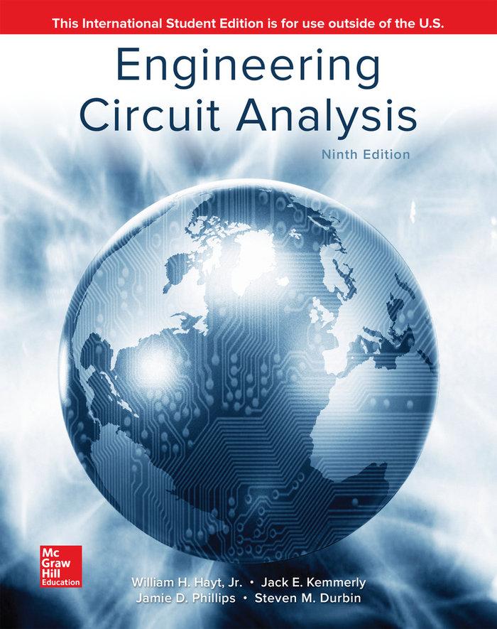 Ise engineering circuit analysis